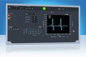 Microfluidics-flow-control-software-MFP - Microfluidic Inline Pressure Sensor