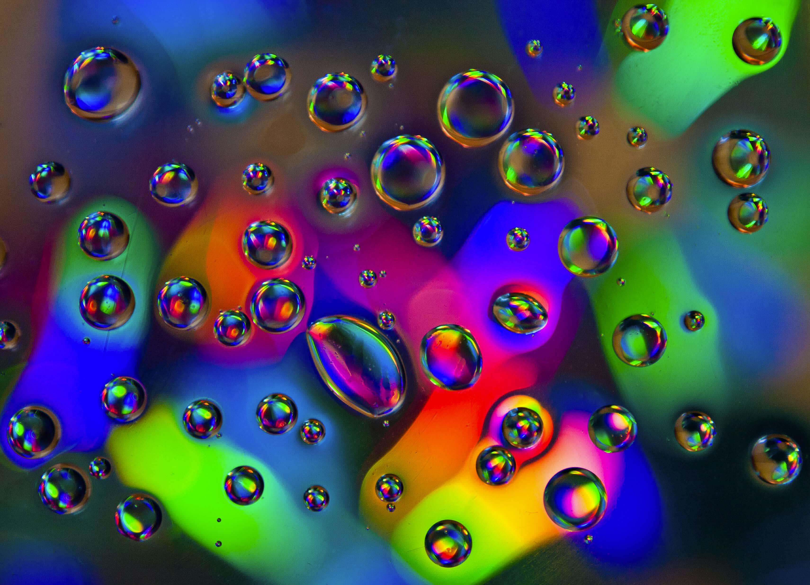 Digital microfluidics emulsion science droplet generation