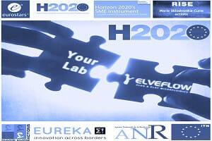 H2020-microfluidics-partner-research-consortium-UE-grant