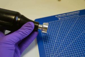 Corona-SB-Round-Electrode