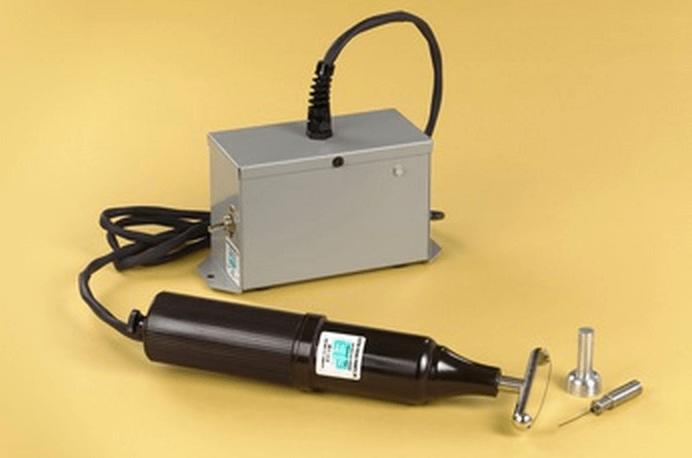 Corona SB surface treater PDMS
