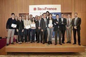 Elvesys-guilhem-velve-casquillas-laureat-industrie-ile-de-france-du-jeune-entreupreuneur-2013