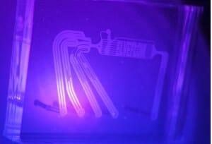 La vallée microfluidique des start-ups françaises dans le domaine des laboratoires sur puce et de la microfluidique