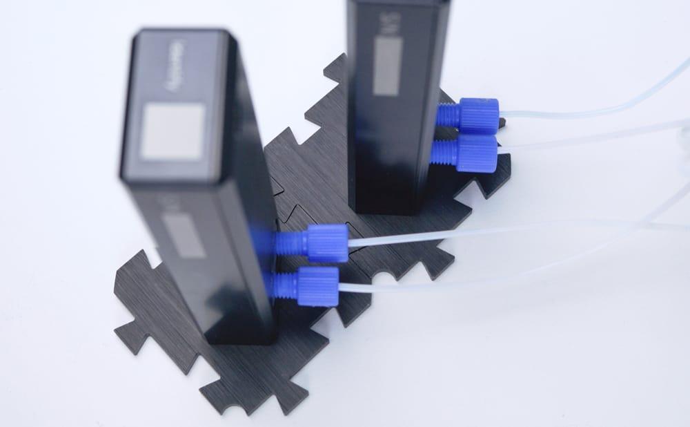 MMW - Microfluidic Valve Controller - Elveflow