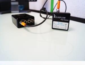 microfluidic fluidic sensor reader flow 3