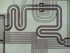 Advantages of microfluidics