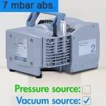 Compressor-Elveflow-Vacuum