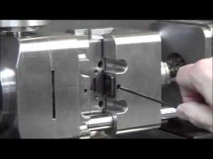 injection molding microfluidics