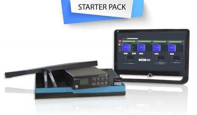Starter-Pack-Microfludic