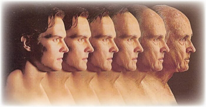 HUMAN-AGEING--LONGEVITY--------AND-LIFE-SPAN