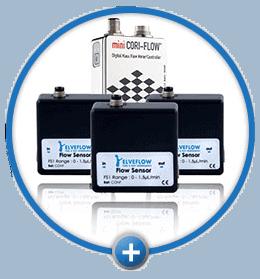 Microfluidic Software flow control (19)