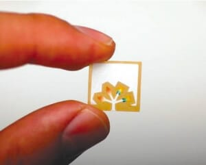 MICROFLUIDIC PAPER-BASED ANALYTICAL DEVICES-What are microfluidic paper-based analytical devices