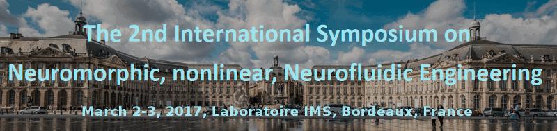 Neurofluidic engineering conference Microfluidics Bordeaux