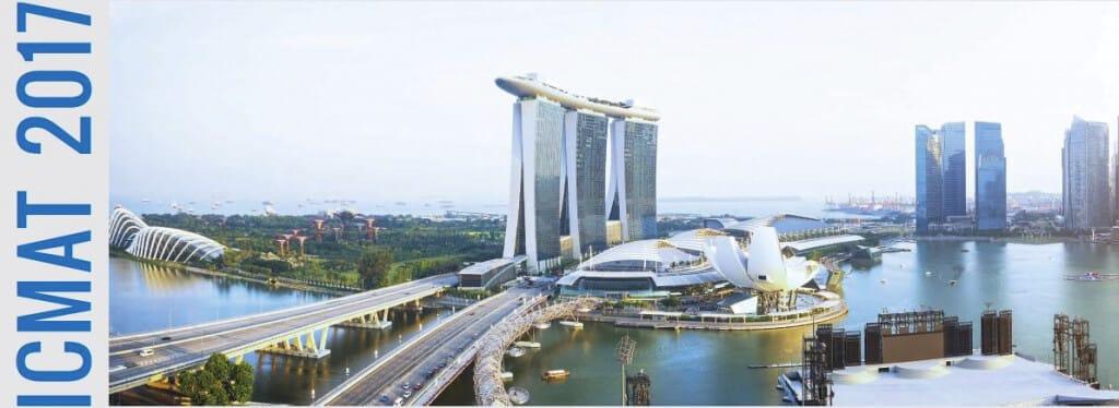 ICMAT microfluidic conference singapore