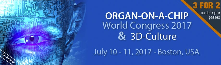 organ on a chip congress