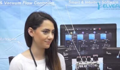 microfluidic interview