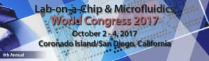 microfluidics world congress 2017