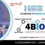 Elveflow microfluidics at 4BIO summit