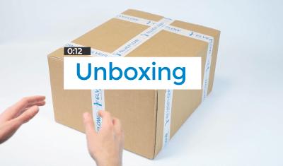 Unboxing-OB1
