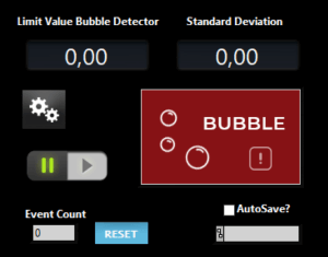 Bubble detection module elveflow
